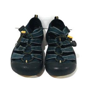 Keen Dark Blue Waterproof Adjustable River Sandals